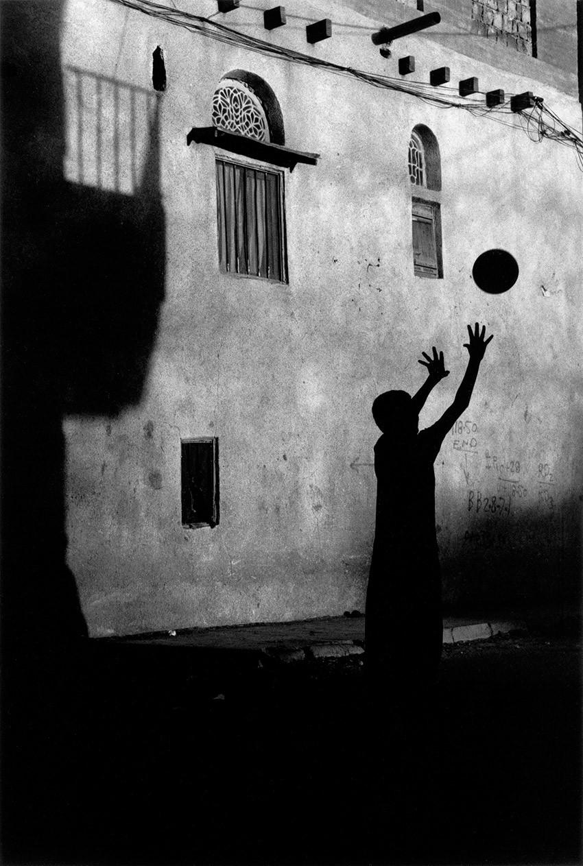 Yemen - © Jérémie Bouillon
