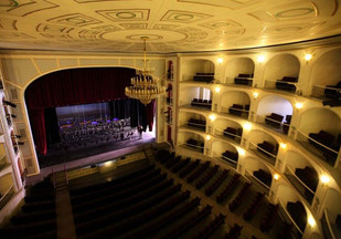 El Teatro Principal