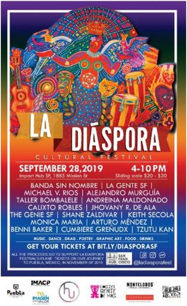 La Diaspora Fest
