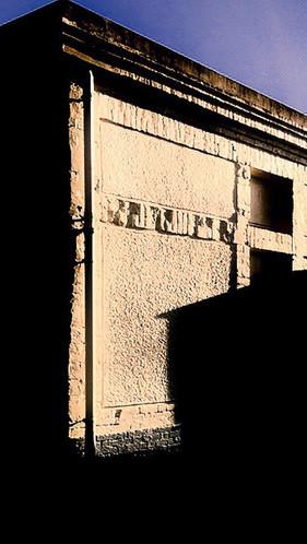 Gare antique