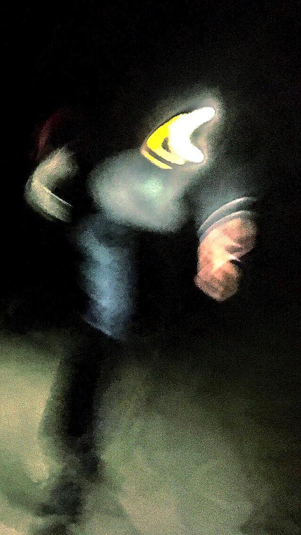 Coureur de nuit