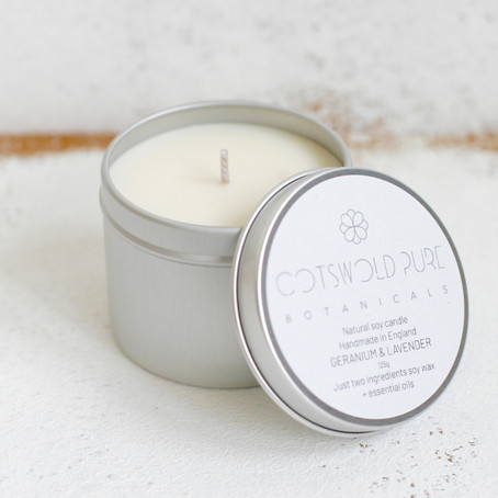 July's candle of the month