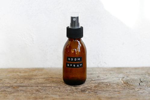 Amber Glass Atomiser Spray