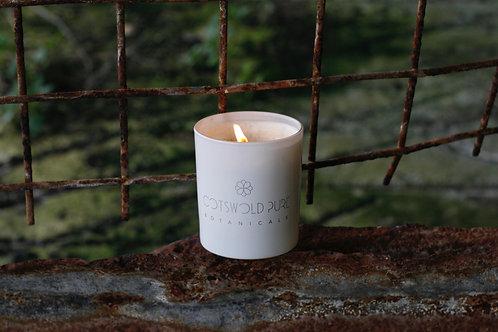 Lemongrass + Cedarwood Candle