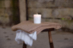 Cotswold Pure Natural candle