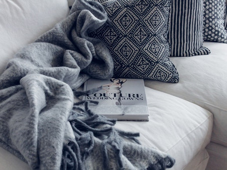 How to make a cosy home