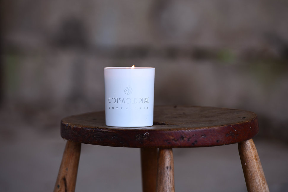 Cotswold Pure Natural Candles