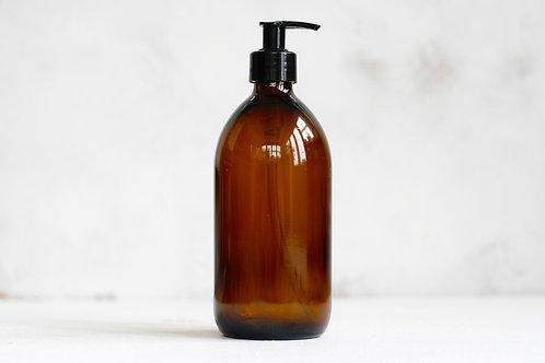Refillable Soap Pump Dispenser