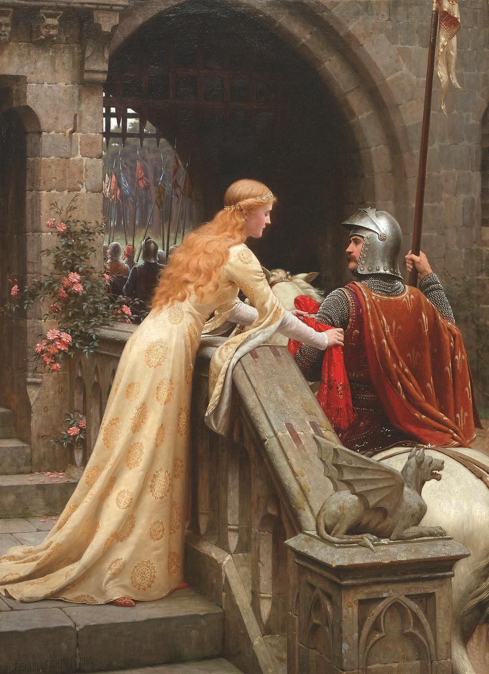 Unfaithful Queen