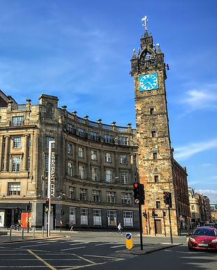 Glasgow Attractions Tour - Trongate Towe