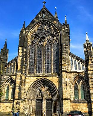 Glasgow Attractions Tour - Glasgow Cathe