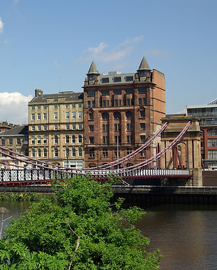 Glasgow Attractions Tour - River Clyde.j