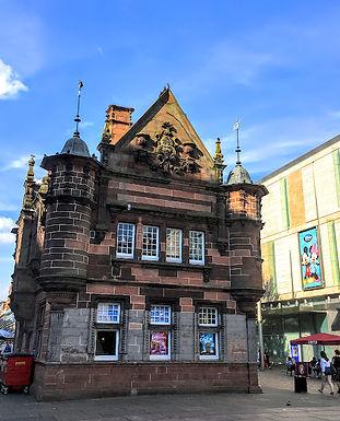 Glasgow Attractions Tour - St Enochs.JPG