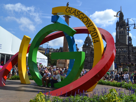 Glasgow and the Commonwealth Games