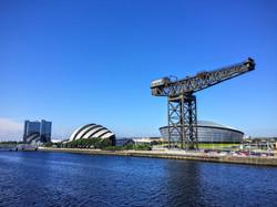 Glasgow Tours - Iconic Silhouette