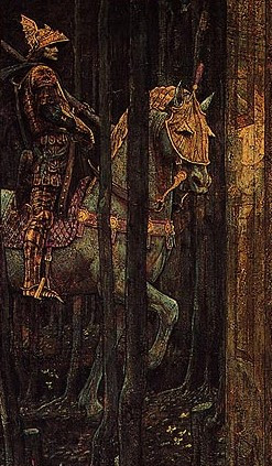 Owain mab Urien