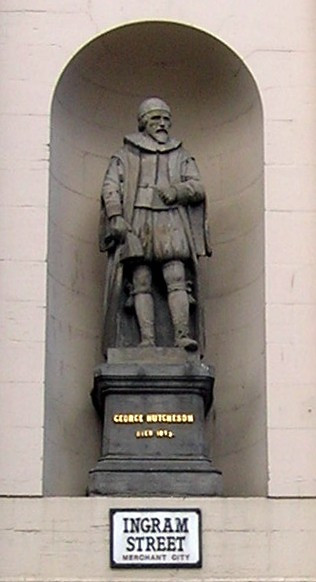 George Hutcheson