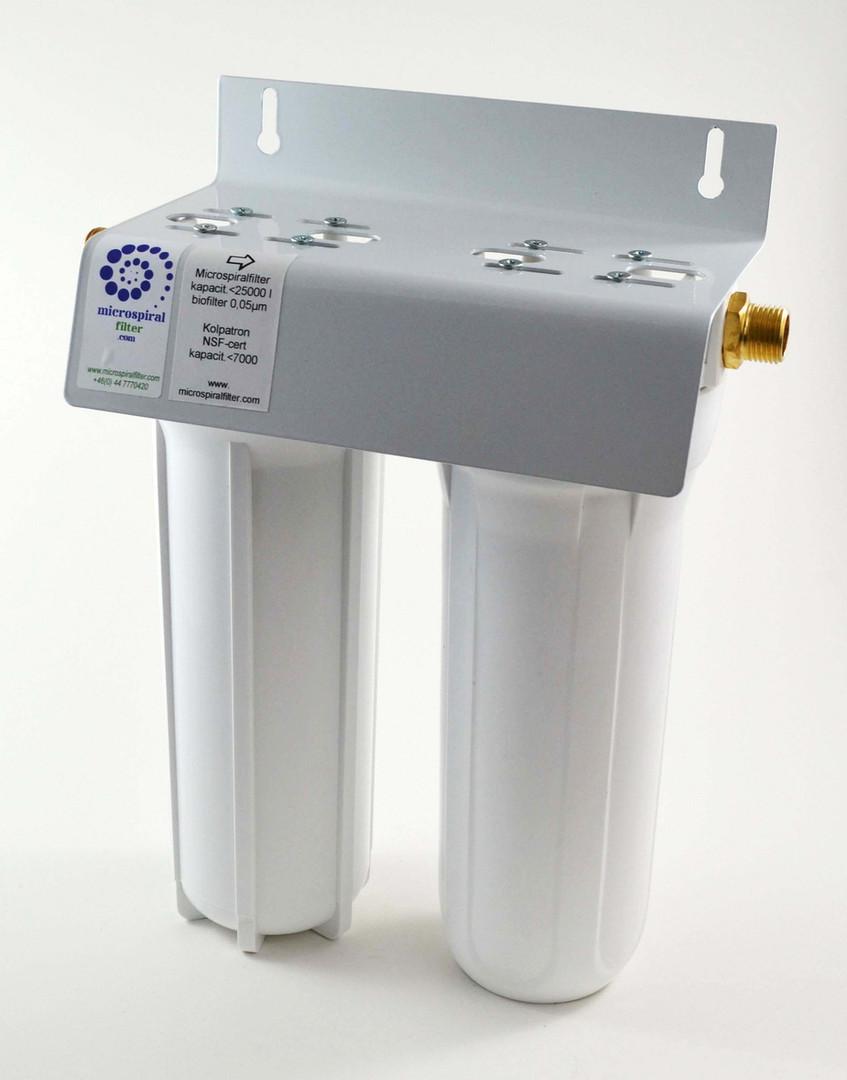 G3 - Filterenhet