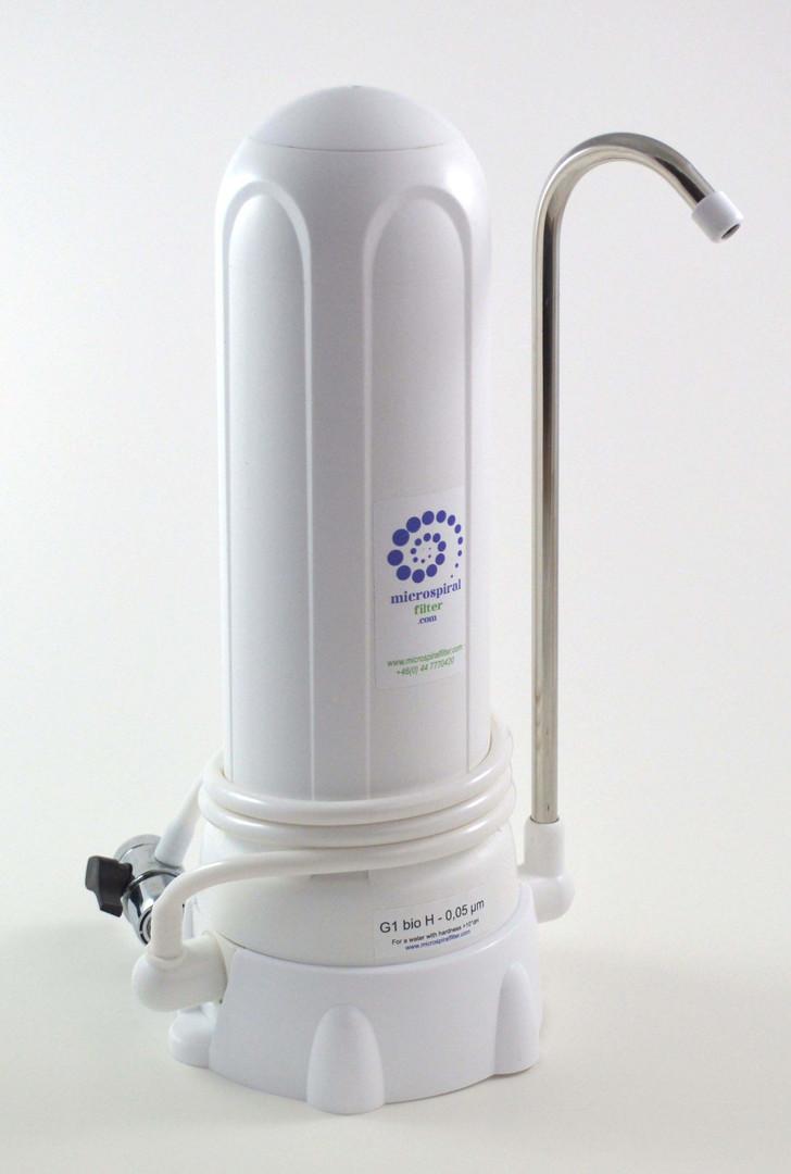 G1 - Filterenhet