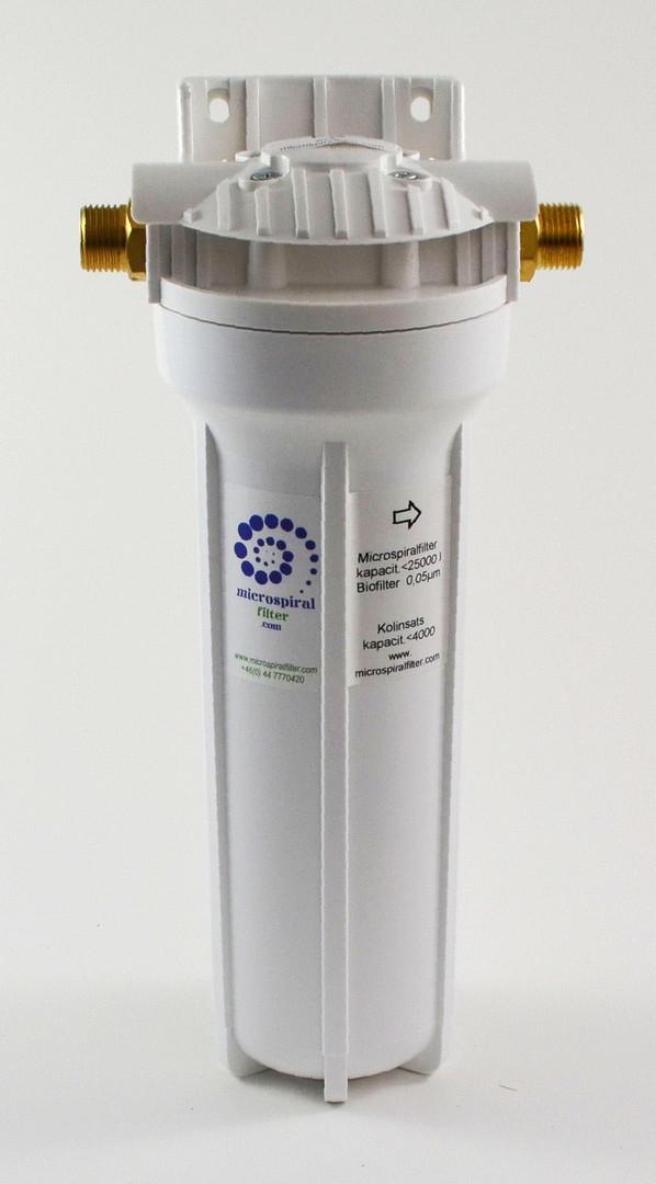 G2 - Filterenhet