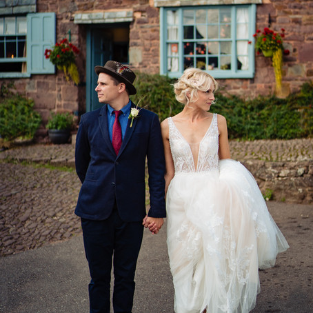 The Rise of the Pub Wedding