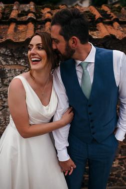Laura & Dan - Freckle Photography