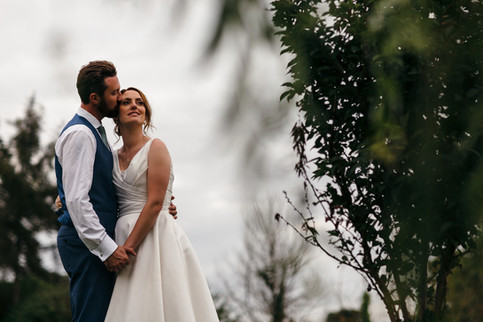 Laura & Dan - Frackle Photography