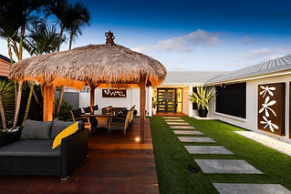 Timber decks Gold Coast