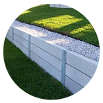 Concrete retaining walls Gold Coast