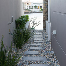 Small details make a big difference, such as drainage and access ways.