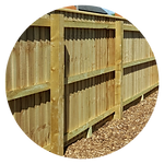Timber fencing Gold Coast