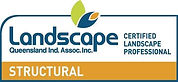 Certified landscape builder