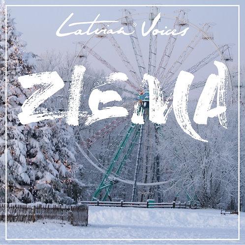 Single - Ziema (Cover of BrainStorm)