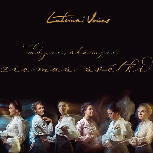 CD - Little Christmas Melancholia