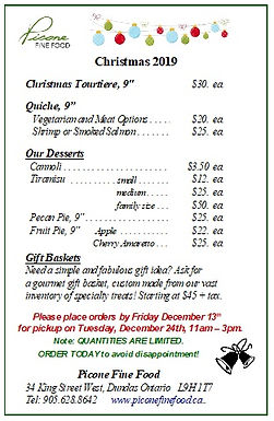 Christmas Menu 2019 - sold out all !.jpg