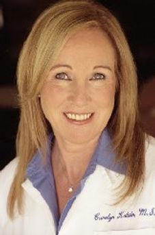 Carolyn Katzin headshot