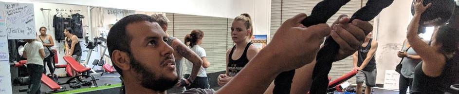Skorch Fitness & Body Boot Camp – Anaheim Hills, CA