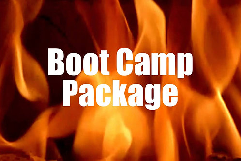 Skorch Boot Camp