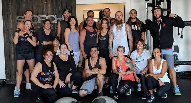 Skorch Fitness, Body Bootcamp & Personal Training - Anaheim Hills