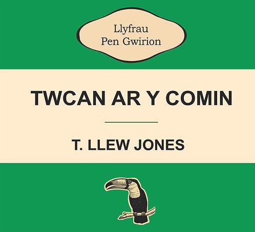 Dyluniad Twcan ar y Comin