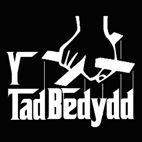 Y Tad Bedydd Design