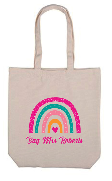 Bag tote Athrawes
