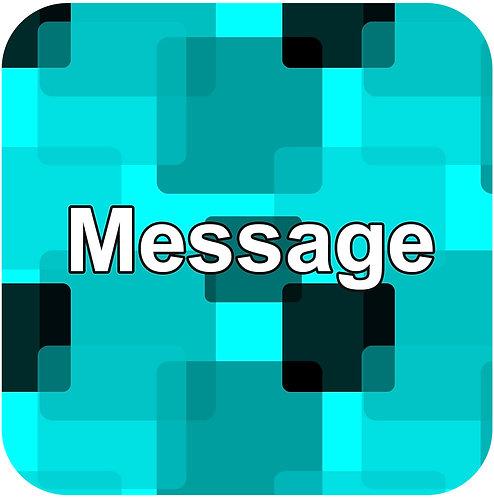Message 3