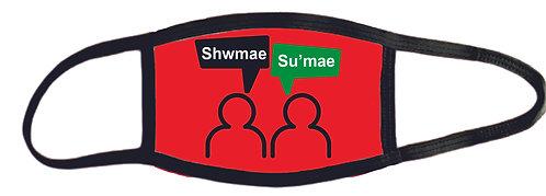 Mwgwd Shwmae