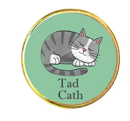 Bathodyn 'Tad cath'