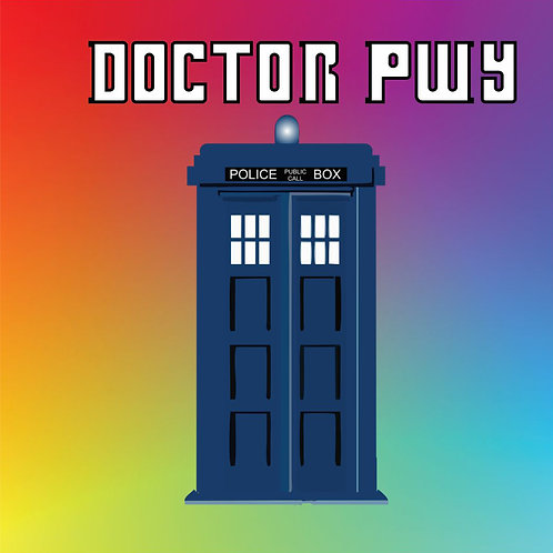 Doctor Pwy Design