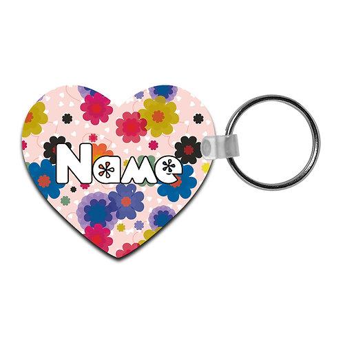 Personalised Key Rings