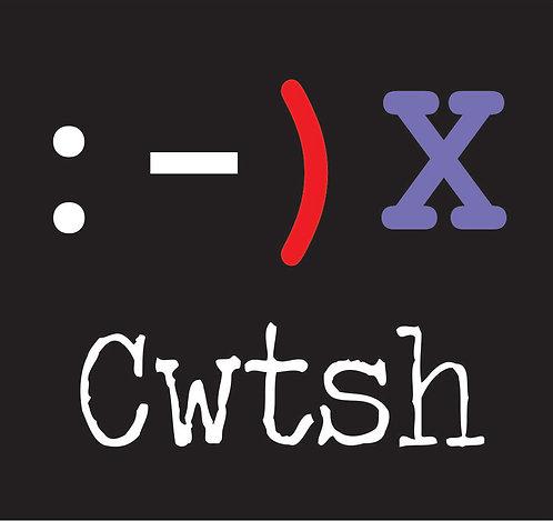 Dyluniad Gweplun Cwtsh