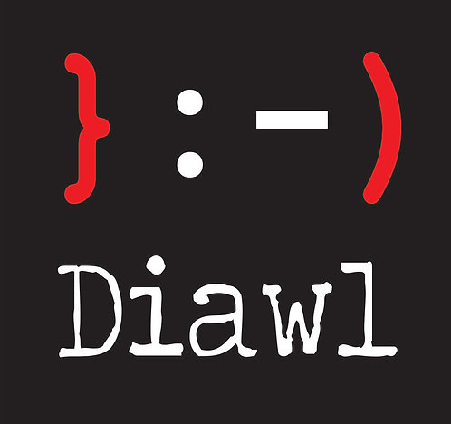 Gweplun Diawl Design