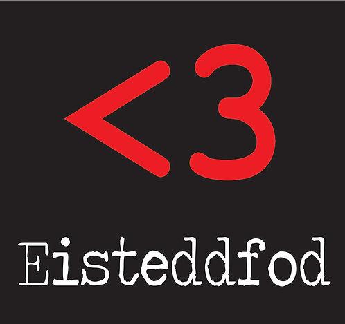 Dyluniad Gweplun Eisteddfod